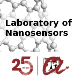 URV – Laboratory of Nanosensors